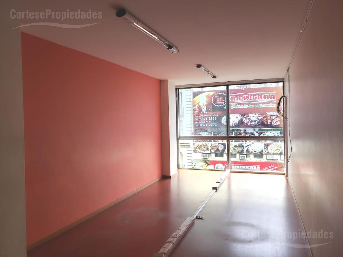 Foto Local en Venta | Alquiler en  Tribunales,  Centro  Avenida Corrientes al 1300