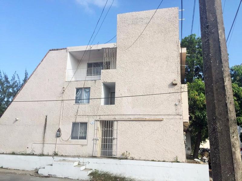 Foto Oficina en Renta en  Guadalupe,  Tampico  Renta de Oficina en Col. Guadalupe, Tampico, Tam.