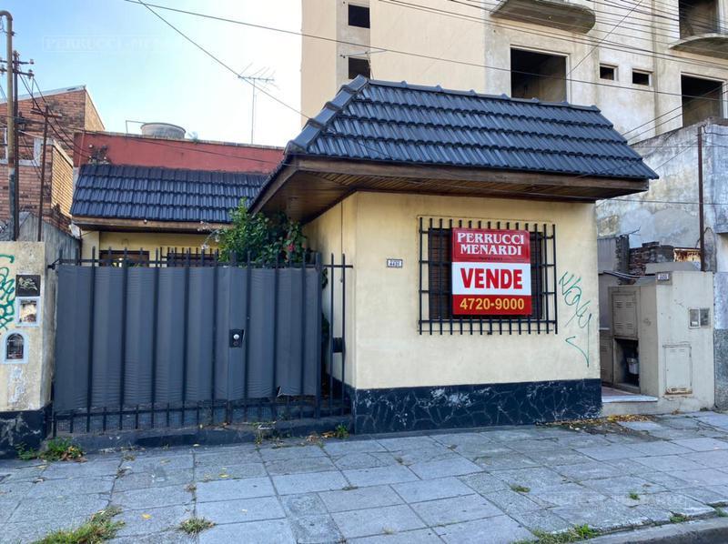 Foto PH en Venta en  Caseros,  Tres De Febrero  Belgrano al 4400
