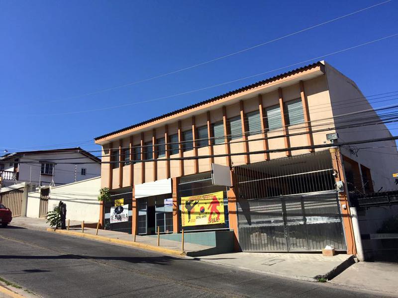 Foto Edificio Comercial en Renta en  Loma Linda,  Tegucigalpa  Edificio Renta Loma Linda Norte Tegucigalpa