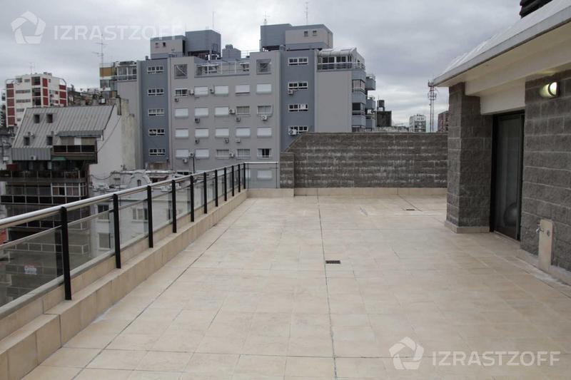 Departamento-Venta-Barrio Norte-Peña 2600 e/Aguero y Laprida