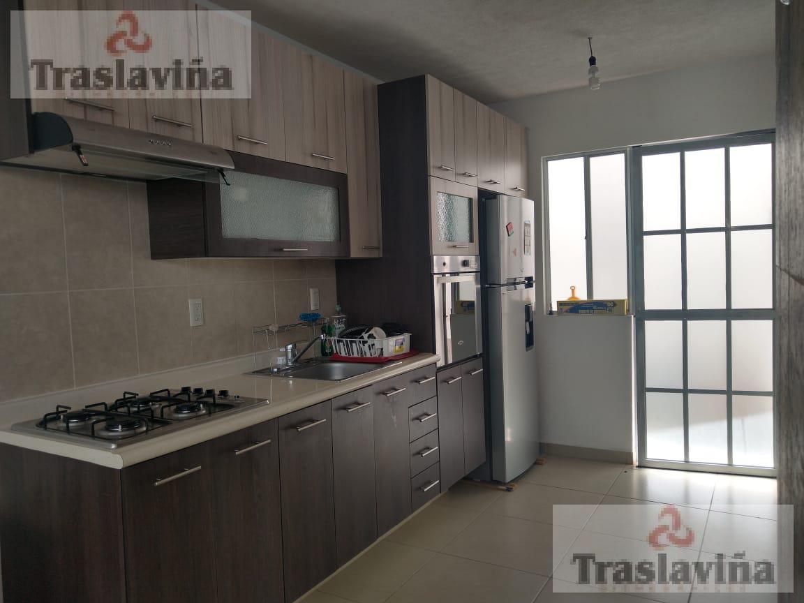 Foto Casa en Renta en  Loreto Residencial,  León  blvd loreto