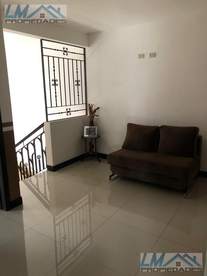Foto Casa en condominio en Venta en  San Rafael,  Escazu  Condominio Alto Prado