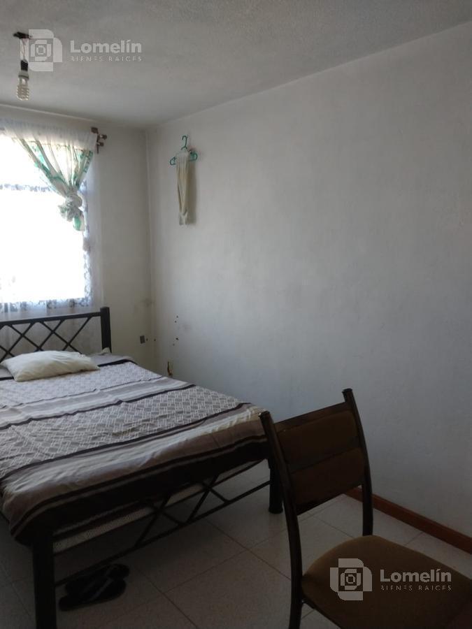 Foto Casa en Venta en  Guadalupe Victoria,  Texcoco  TEXCOCO, ESTADO DE MEXICO, COLONIA GUADALUPE VICTORIA CALLE INSURGENTES JOSE MARIA MENDOZA S/N