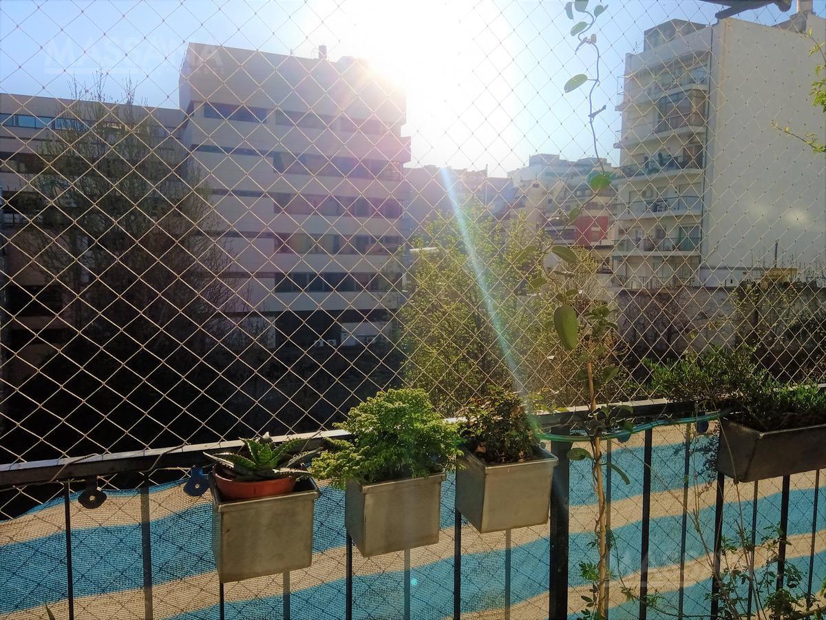 Foto Departamento en Venta en  Belgrano ,  Capital Federal  ARRIBEÑOS al 2100