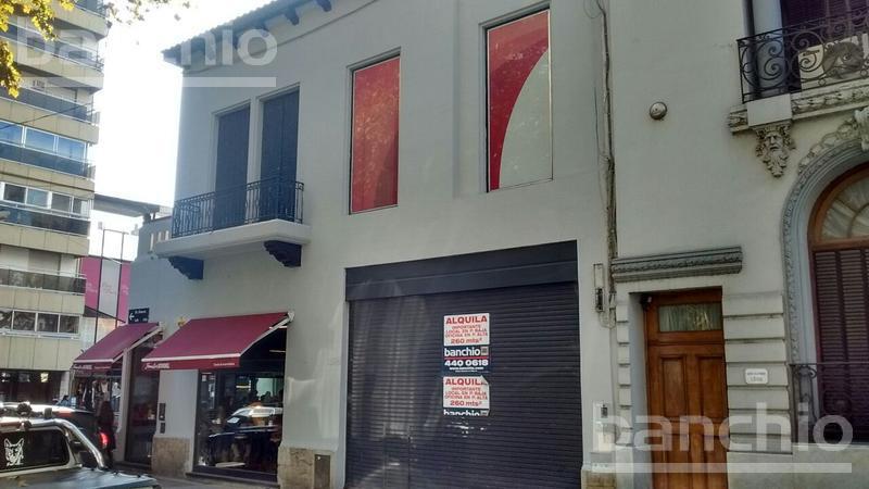 PTE. ROCA Y CORDOBA (FRENTE PLAZA PRINGLES), Rosario, Santa Fe. Alquiler de Comercios y oficinas - Banchio Propiedades. Inmobiliaria en Rosario