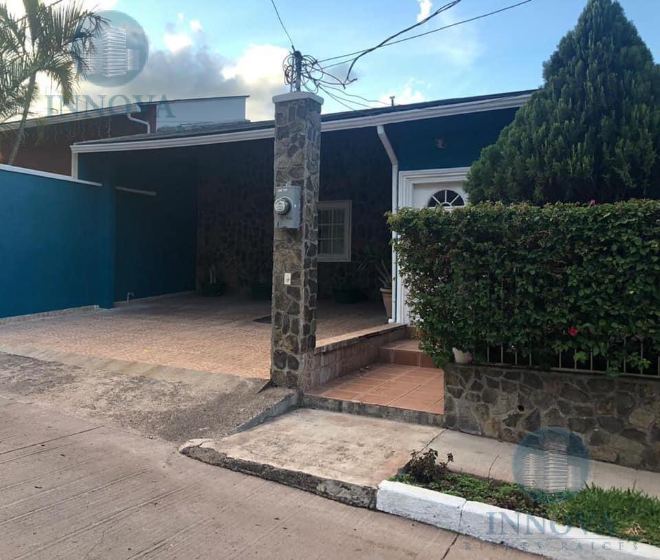 Foto Casa en Venta en  Villa Rosalia,  Tegucigalpa  Casa En Renta o Venta Res. Villas Rosalia Tegucigalpa