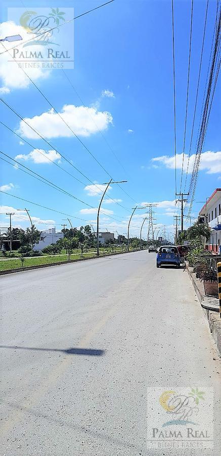 Foto Local en Venta en  Cancún,  Benito Juárez  EDIFICIO COORPORATIVO EN VENTA