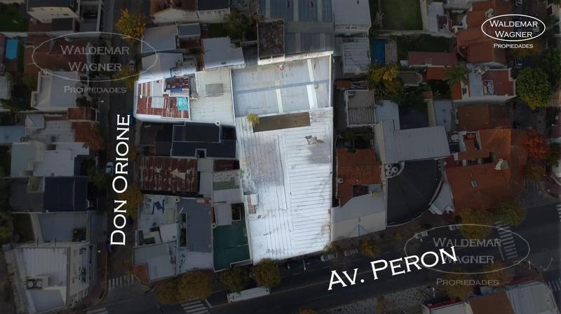 Foto Terreno en Venta en  Vict.-B.Centro,  Victoria  Peron 3350