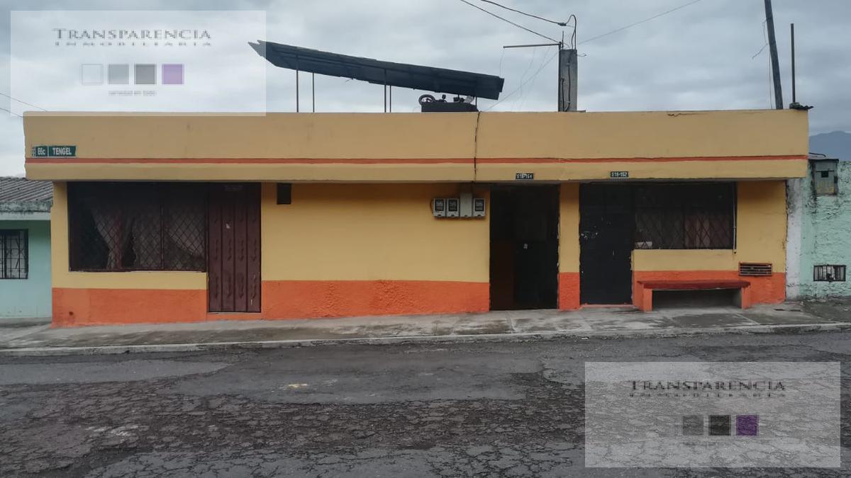 Transparencia Inmobiliaria Casa En Venta En Sur De Quito Sur De