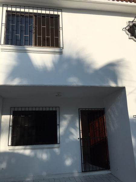 Foto Casa en Venta en  Vista Alegre,  Boca del Río  Cerrada de Zumarraga # 86-A, Fracc. Vista Alegre, Boca del Río, Veracruz