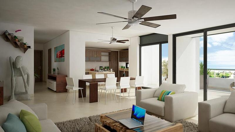Residencial Cumbres Apartment for Sale scene image 12