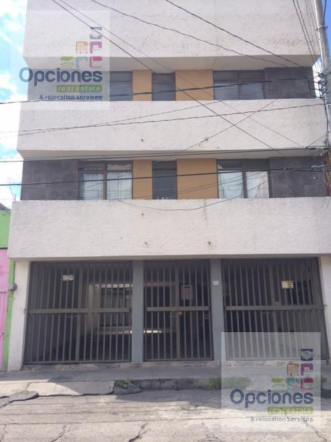 Foto Departamento en Venta en  Morelia ,  Michoacán  TORRE COMPLETA DE DEPARTAMENTOS