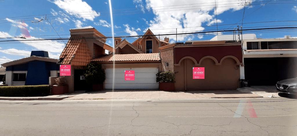 Foto Casa en Renta en  Quintas del Sol,  Chihuahua  Quintas del sol
