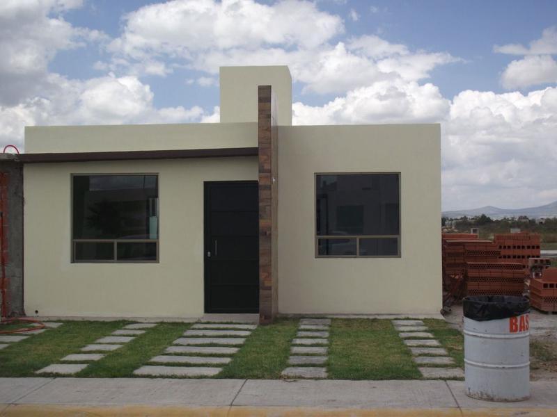 Foto Casa en Venta en  Poblado comunal Xochihuacán,  Epazoyucan  CASA UN NIVEL NUEVA, FRACC. EL SAUCE, EPAZOYUCAN, HGO.