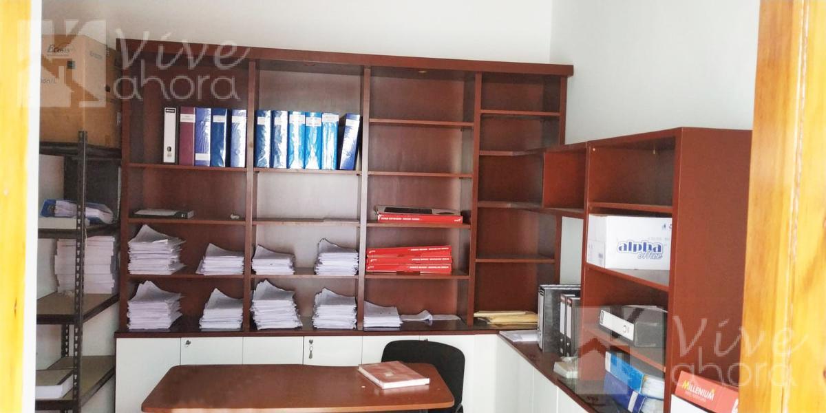 Foto Oficina en Alquiler en  Arequipa ,  Arequipa  OFICINA SANTA MARTHA 01