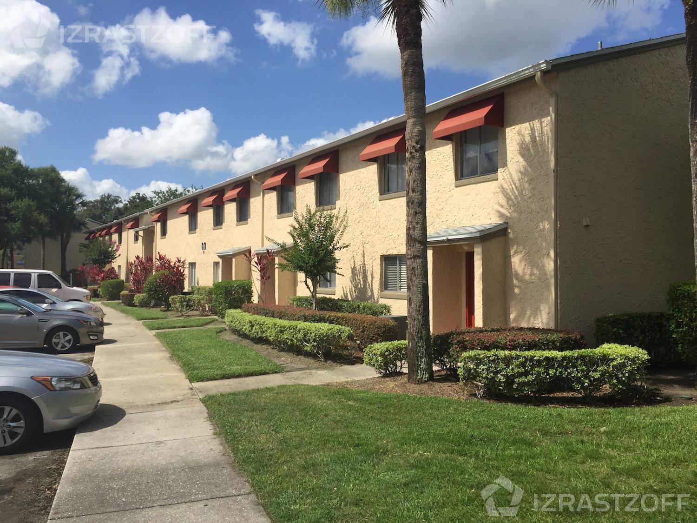 Departamento-Venta-Orange-Rentabilidad garantizada en Orlando, Fl