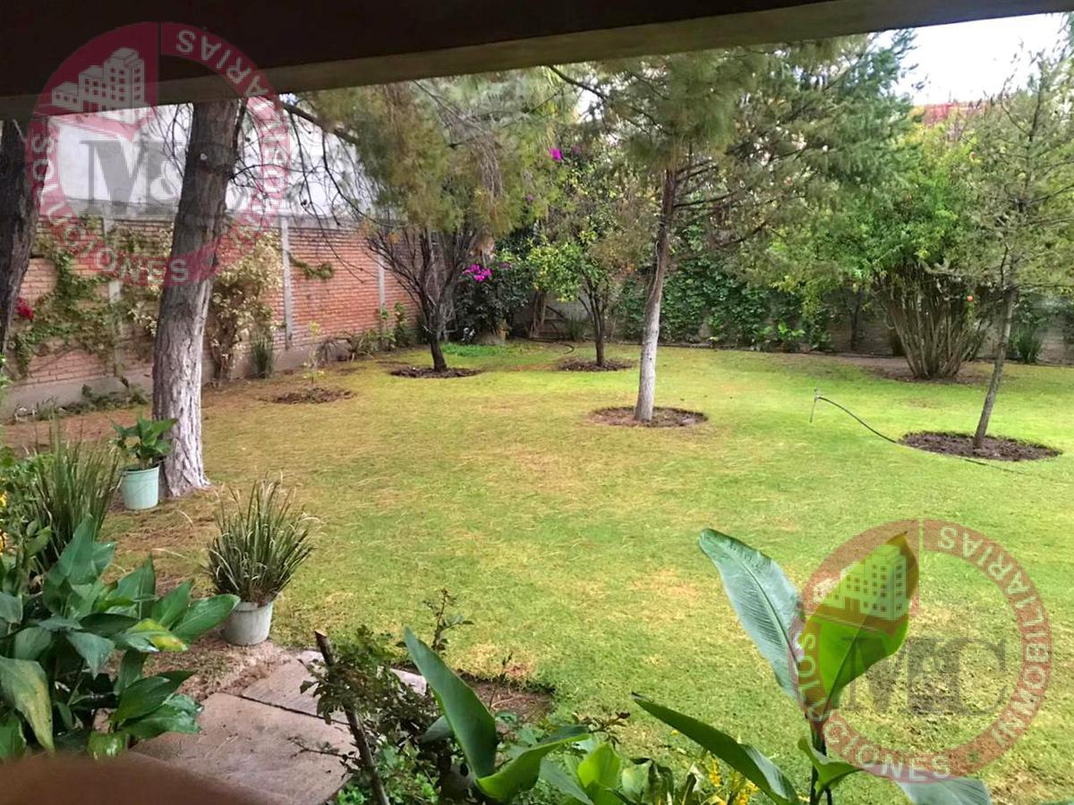 Foto Terreno en Venta en  Fraccionamiento Campestre La Herradura,  Aguascalientes  VENTA TERRENO AL NORTE EN LA HERRADURA