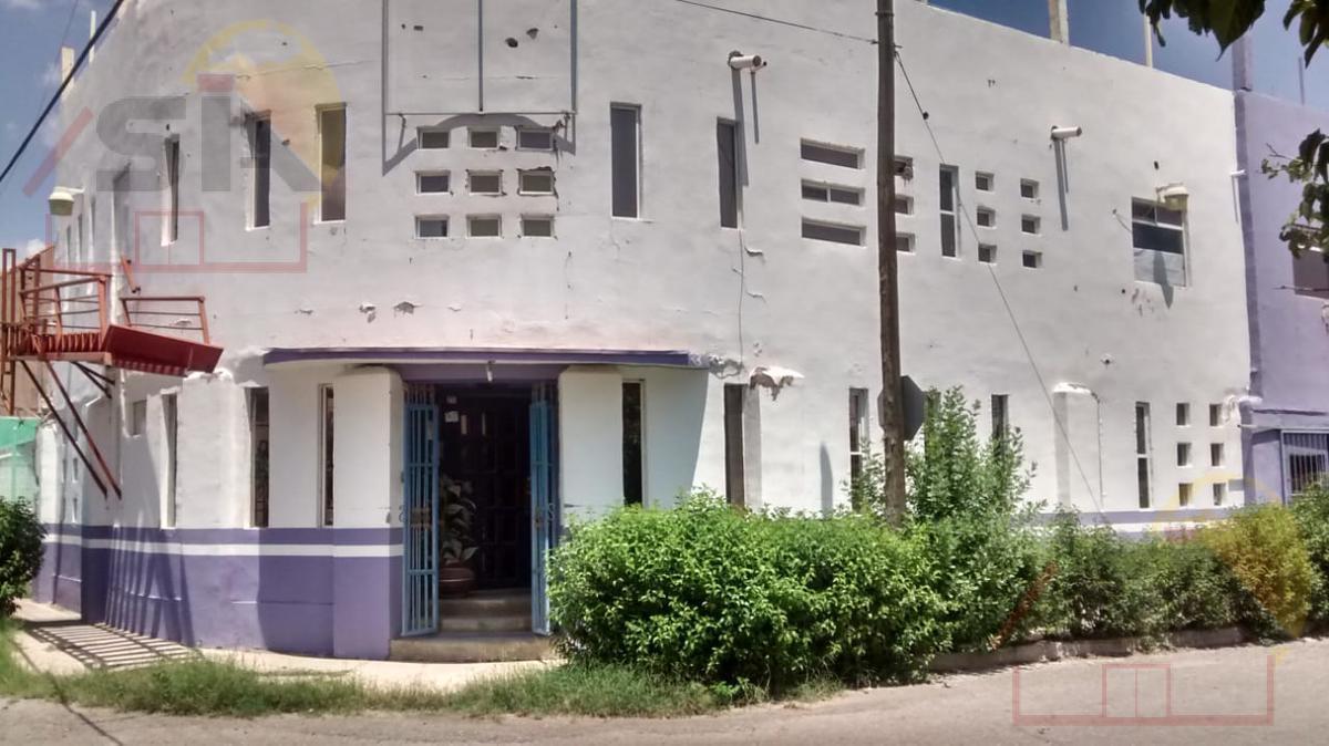 Foto Edificio Comercial en Venta en  Alamedas,  Chihuahua  FRACC. LAS ALAMEDAS
