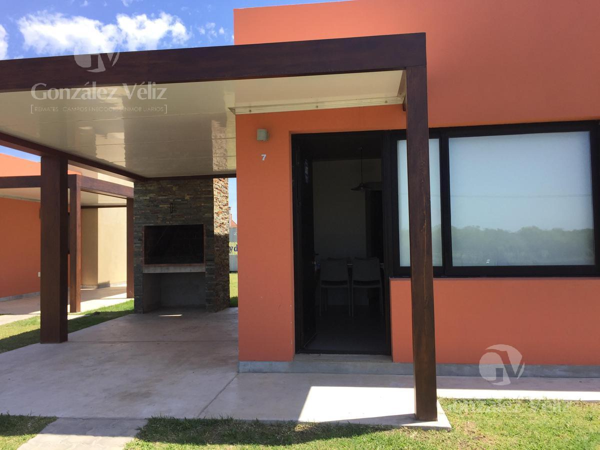Foto Casa en Alquiler en  Carmelo ,  Colonia  CARMELO (Frente a Fauna)