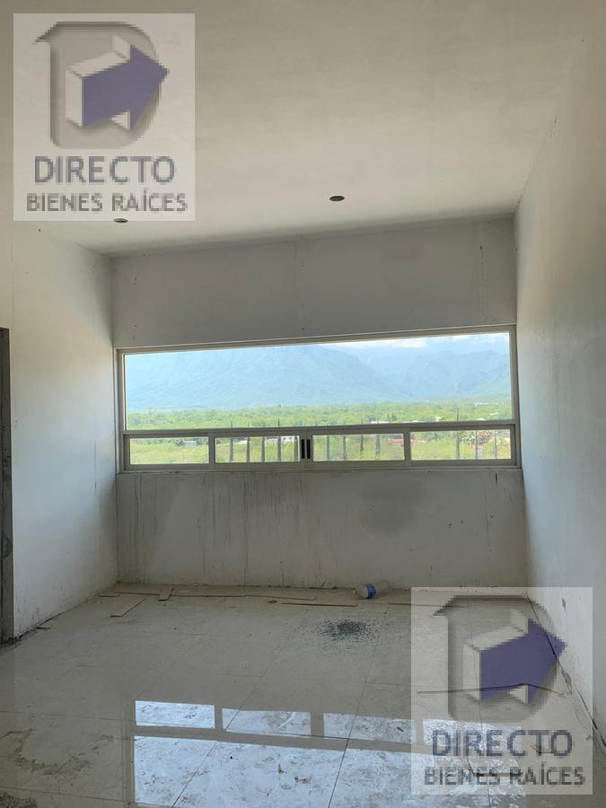 Foto Casa en Venta en  Ciudad Allende,  Allende  Casa Venta Allende Nuevo Leon (Obra Blanca) 90%