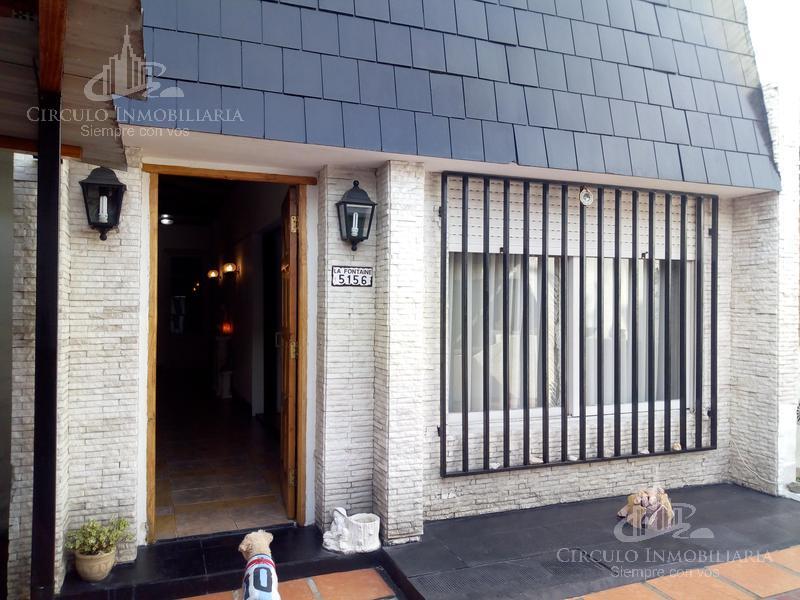 Foto Casa en Venta en  Mataderos ,  Capital Federal  La Fontaine al 5156