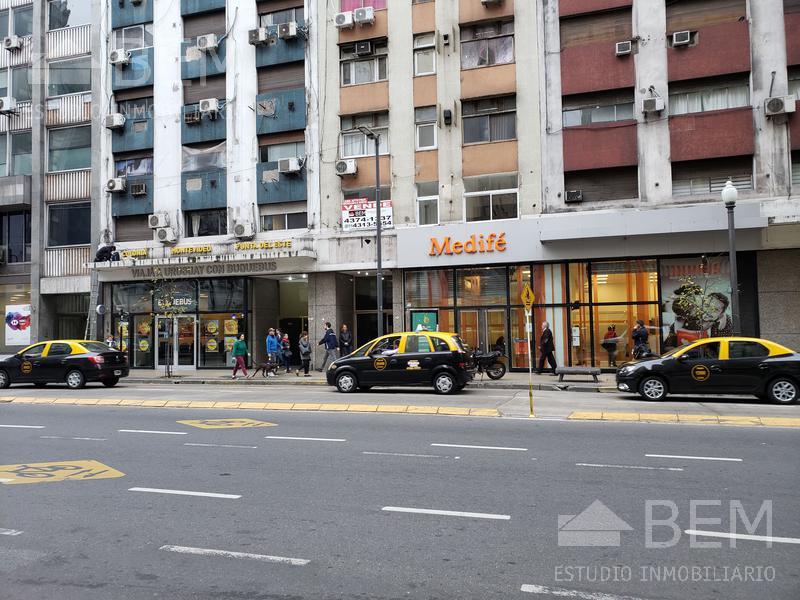 Foto Oficina en Alquiler en  Microcentro,  Centro (Capital Federal)  Av. Cordoba
