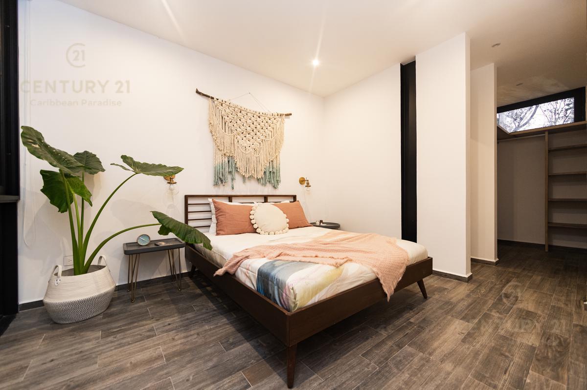 Tulum Casa for Venta scene image 27