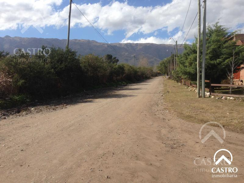 Foto Terreno en Venta en  Nuevo Merlo,  Merlo  Calle Cerro Aspero