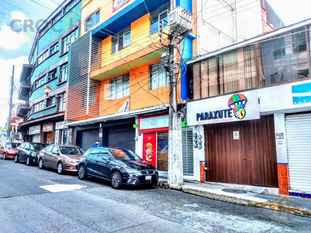 Foto Local en Renta en  Xalapa Enríquez Centro,  Xalapa  Local en Renta en Xalapa, Veracruz sobre Avenida principal, zona de los Berros
