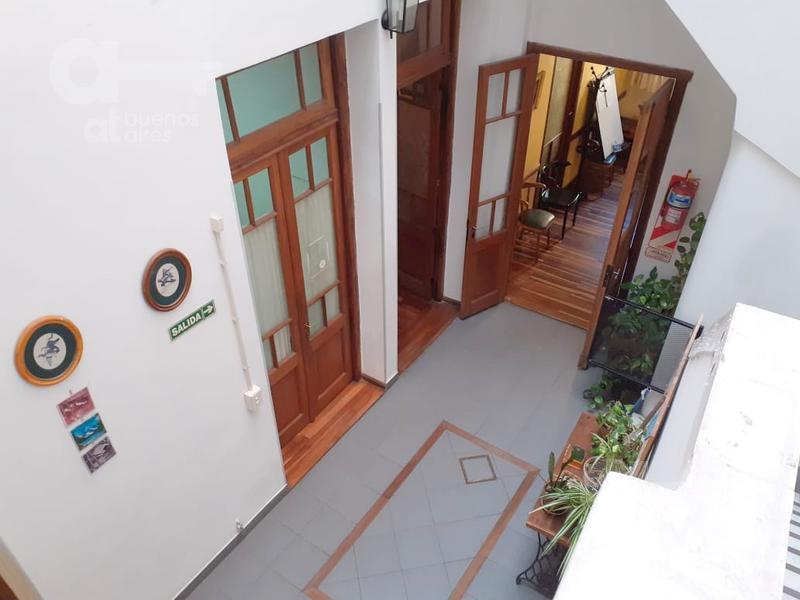 Foto Oficina en Alquiler en  Almagro ,  Capital Federal  Potosi al 4300