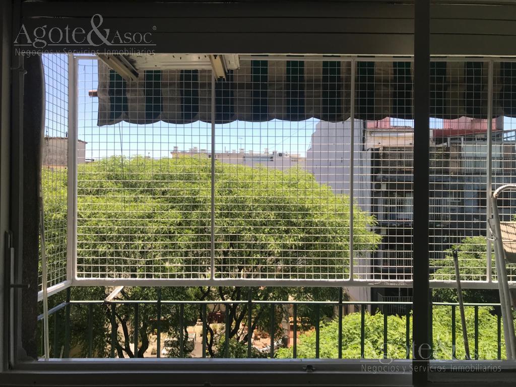 Foto Departamento en Alquiler en  Barrio Norte ,  Capital Federal  Av. Cnel Diaz al 1400