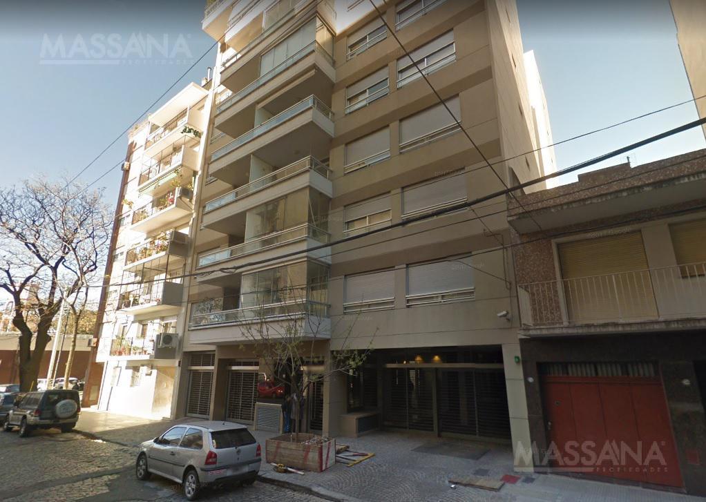Foto Departamento en Alquiler en  Belgrano ,  Capital Federal  SANTOS DUMONT al 2300