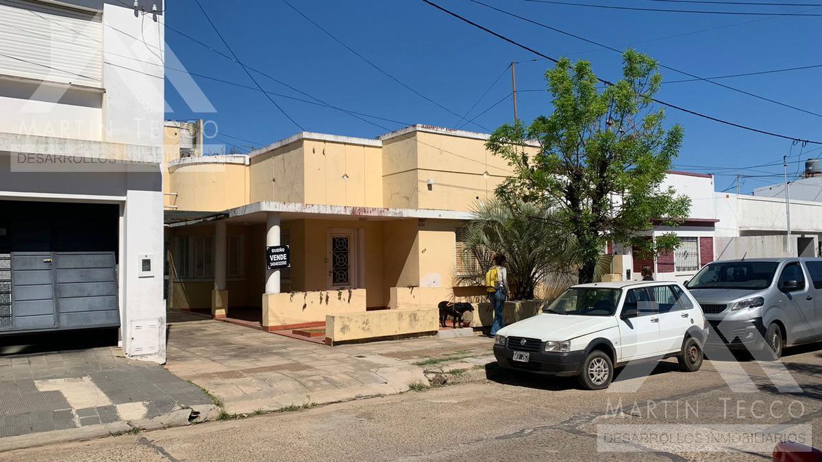 Foto Casa en Venta en  Concordia ,  Entre Rios  Avellaneda al 100