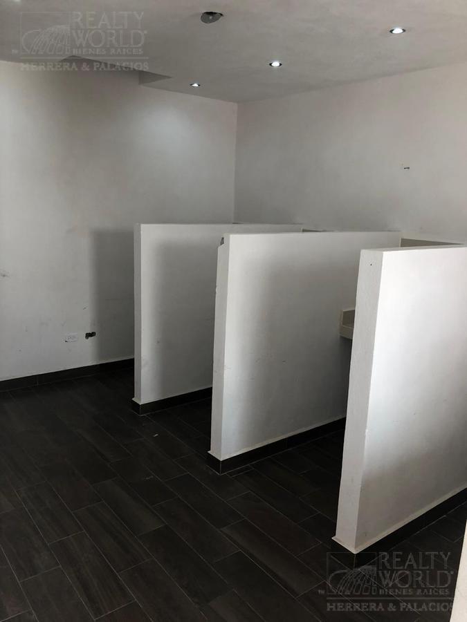 Foto Oficina en Renta en  Residencial Santa María,  Guadalupe  Pablo Livas No 7304-A