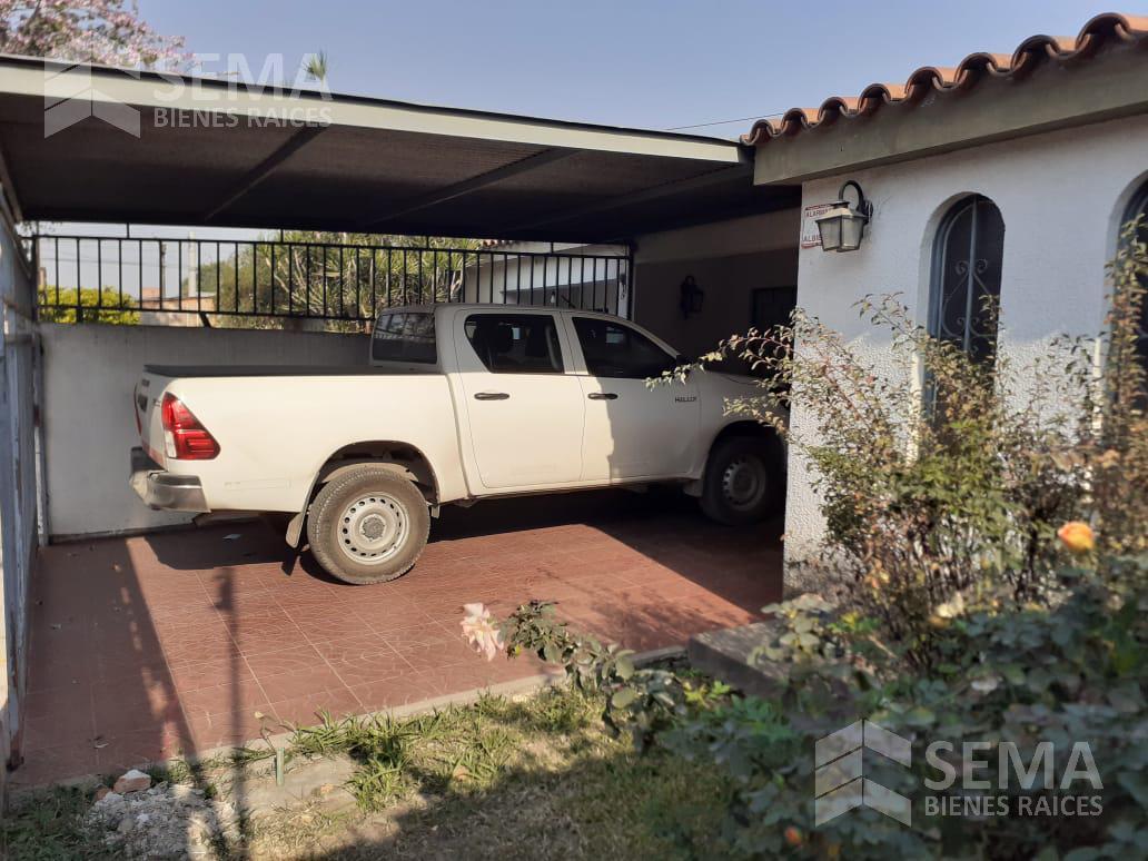 Foto Casa en Venta en  Municipal,  San Miguel De Tucumán  Alt. Av. Fco. de Aguirre al 2000
