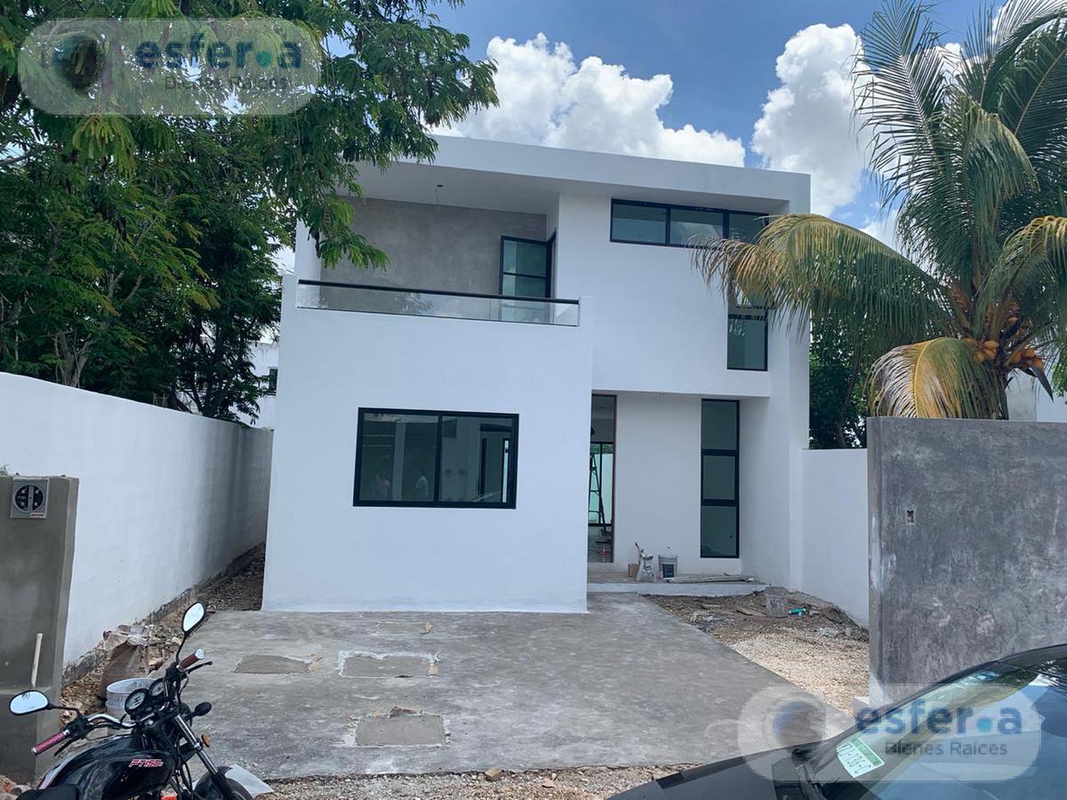 Foto Casa en Venta en  Fraccionamiento Real Montejo,  Mérida  casa en venta en Merida, al norte de la ciudad Real montejo Mérida