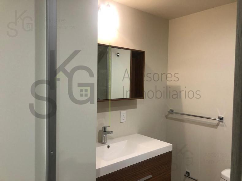 Foto Departamento en Venta | Renta en  El Yaqui,  Cuajimalpa de Morelos  SKG Asesores Inmobiliarios Vende / Renta Departamento en Carretera Mex-Tol