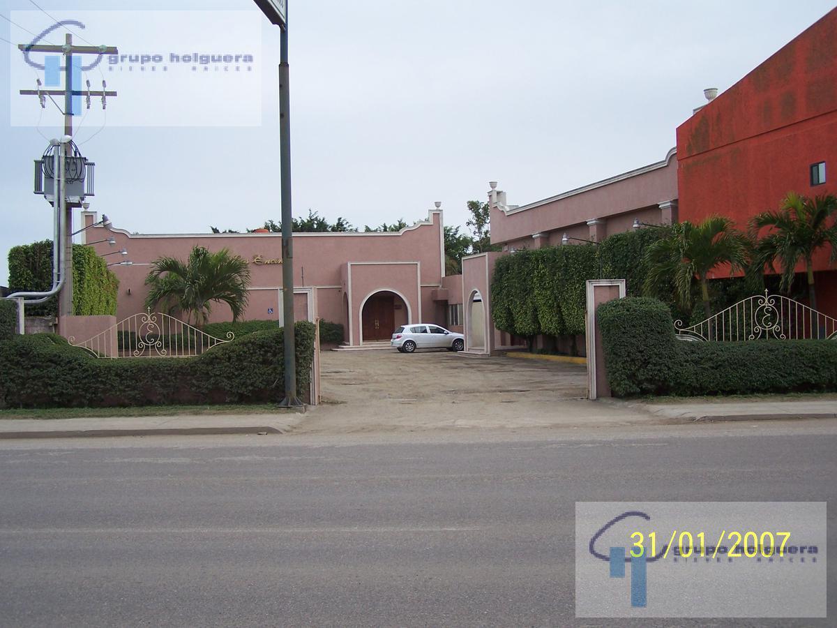 Foto Bodega Industrial en Renta en  Tampico Altamira,  Altamira  B-095-1 AVENIDA DE LA INDUSTRIA  ANTES CARRETERA TAMPICO ALTAMIRA