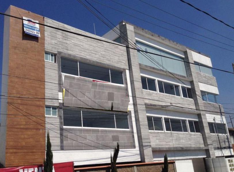 Foto Departamento en Venta en  Emiliano Zapata,  San Andrés Cholula  Departamentos en Venta en Blvd Atlixco y Las Torres
