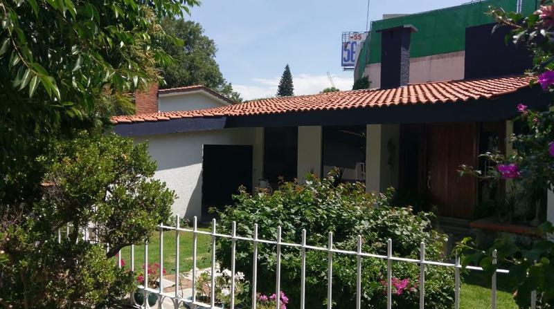 Foto Casa en Renta en  La Ahogada,  Puebla  Casa en RENTA en Puebla, Frac.Campestre del Bosque