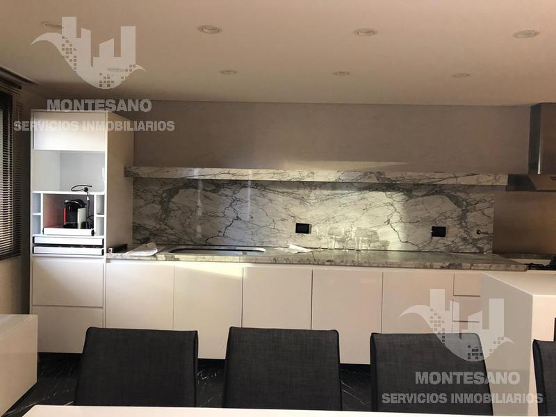 Foto Departamento en Alquiler temporario en  Centro ,  Capital Federal  Juana Manso y Martha Salotti