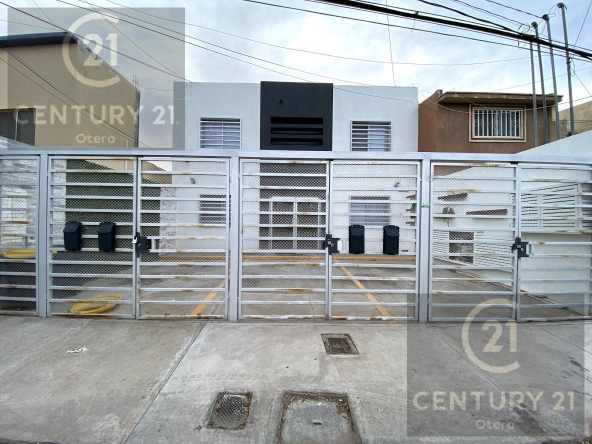 Foto Departamento en Renta en  Rincones de Santa Rita Virreyes,  Juárez  Rincones de Santa Rita Virreyes