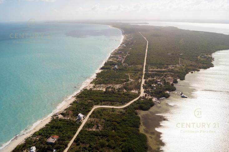 Isla Blanca Terreno for Venta scene image 13