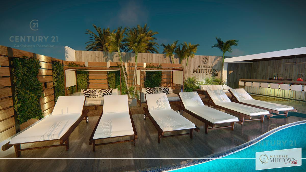 Playa del Carmen Centro Apartment for Sale scene image 27