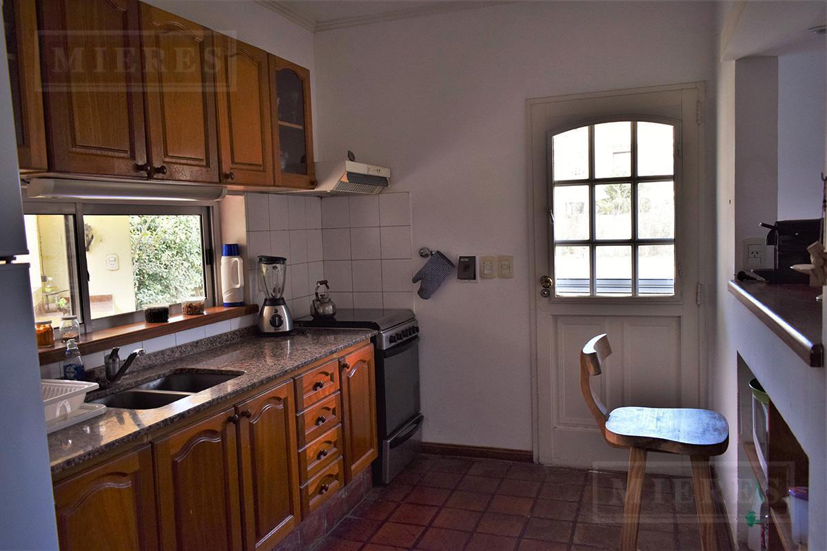 MIERES Propiedades- Casa de 173 mts  en Villa Rosa