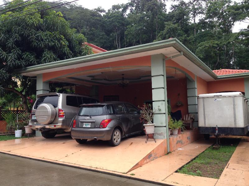 Foto Casa en condominio en Venta en  Res. Campisa,  San Pedro Sula  Linda casa en Residencial Campisa