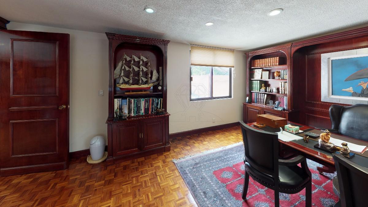 Foto Casa en Venta en  Lomas de Tecamachalco,  Naucalpan de Juárez  En EXCLUSIVA Fuente de Salvador casa a la venta, Tecamachalco (VW)