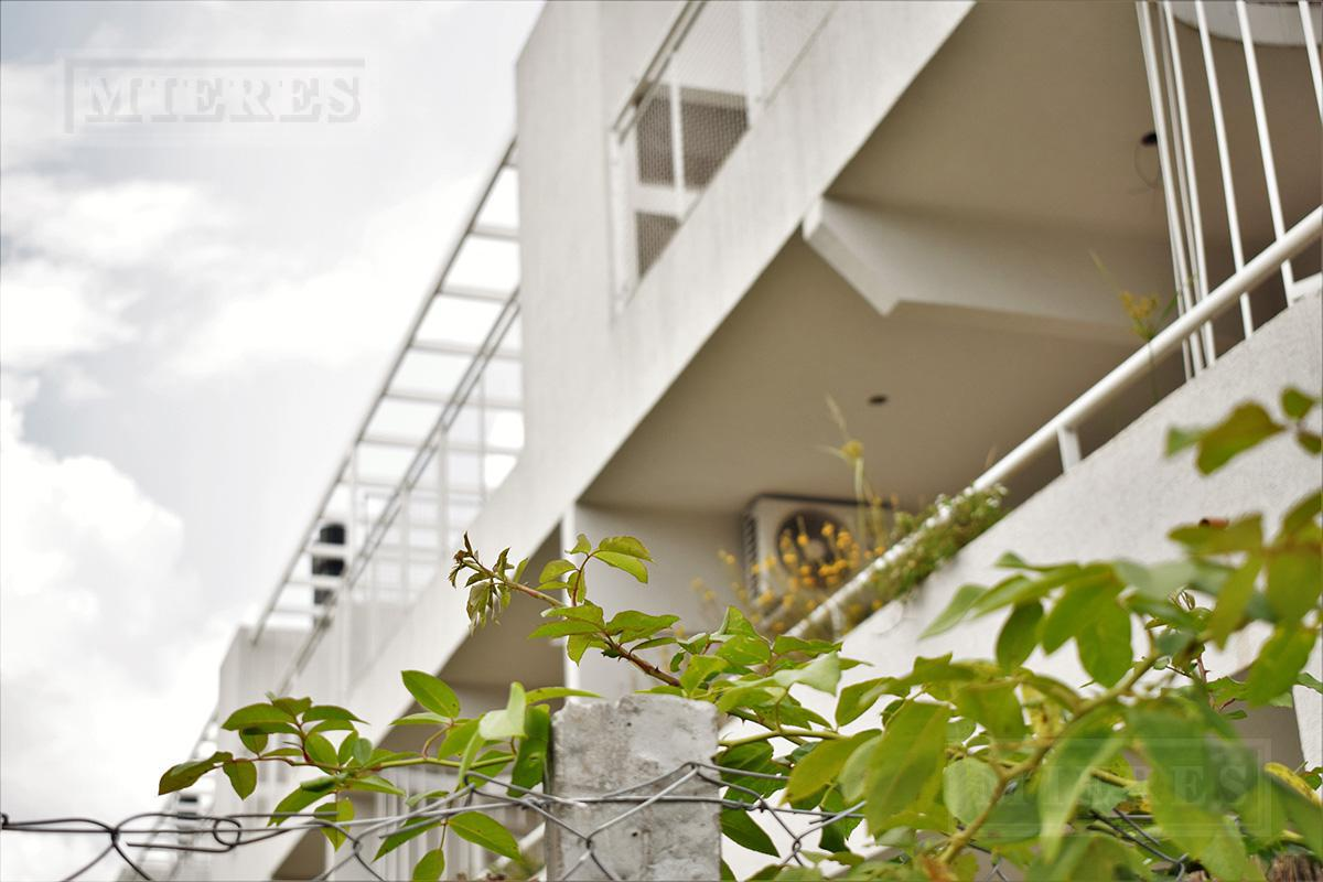Mieres Propiedades - Departamento de 40 mts en  Tortugas Green