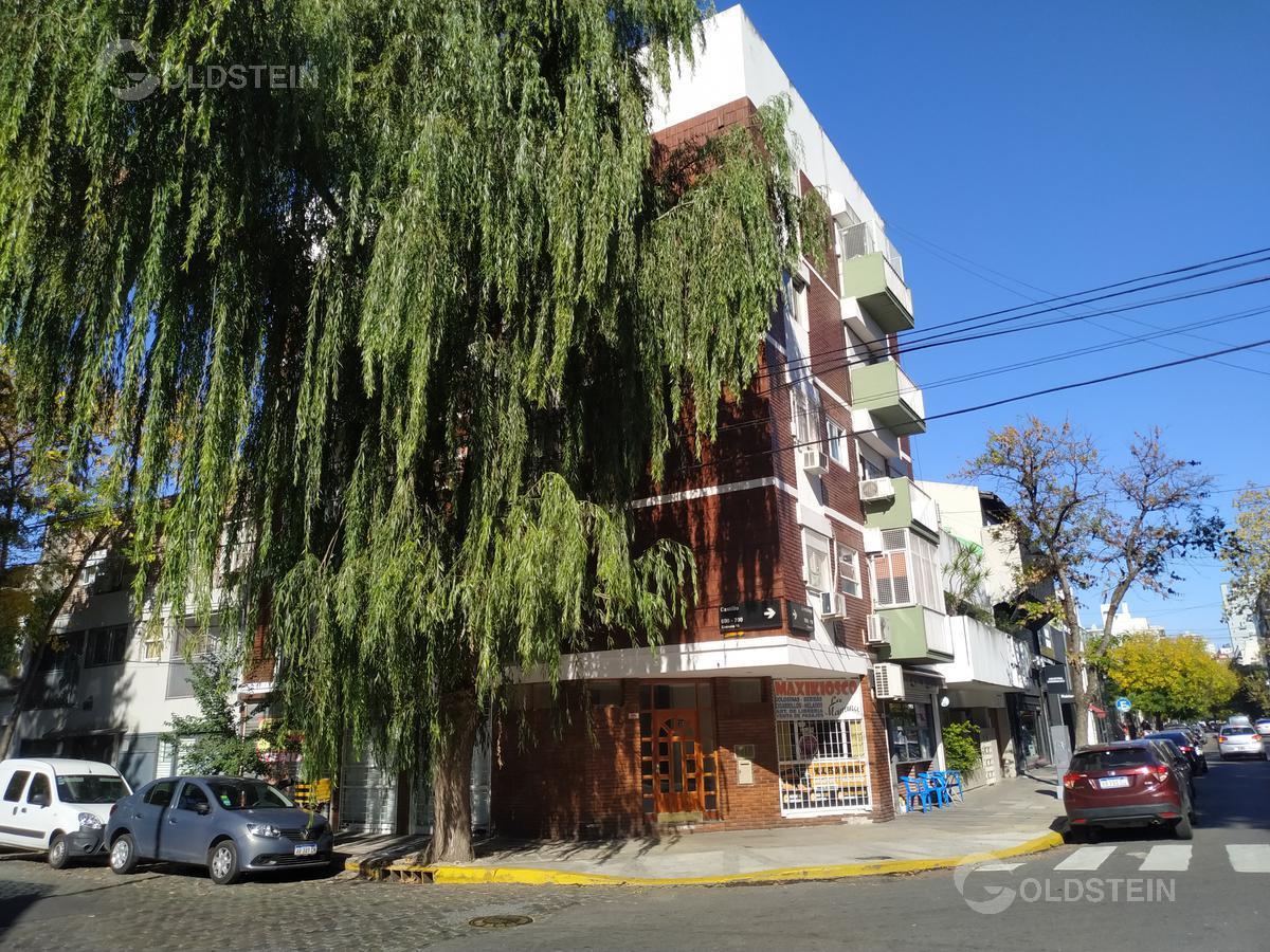 Foto Departamento en Venta en  Villa Crespo ,  Capital Federal  Castillo al 900